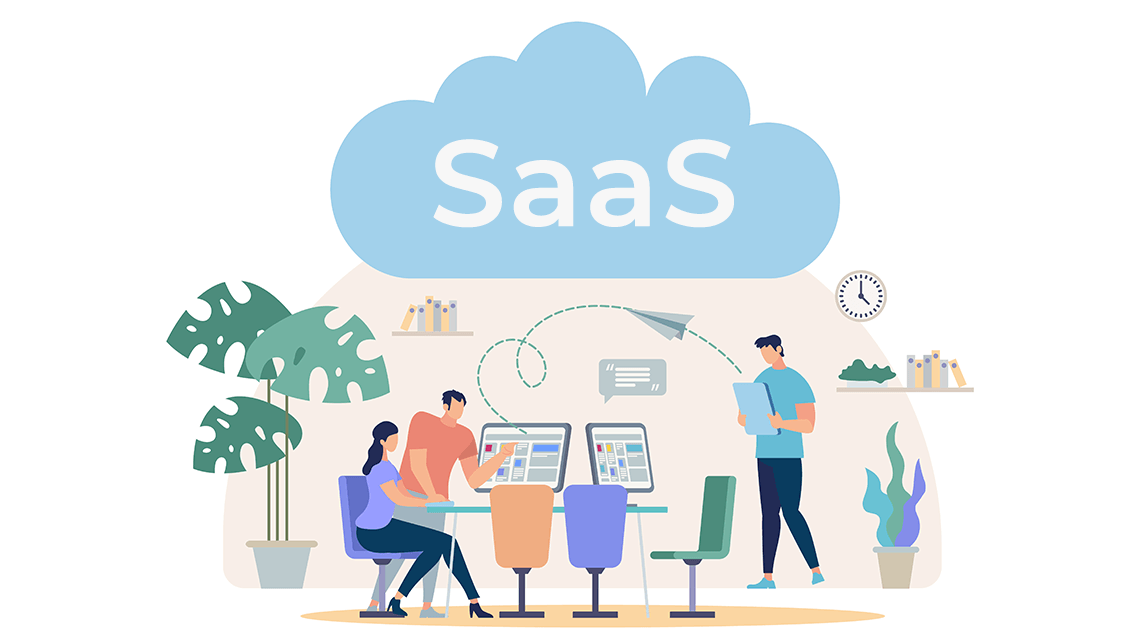 The SaaS Business Model and How It Works
